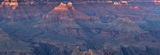Panoramic, landscape, photography, Arizona, grand canyon, sunset, colours, rocks, panoramique, paysage, coucher de soleil, strates
